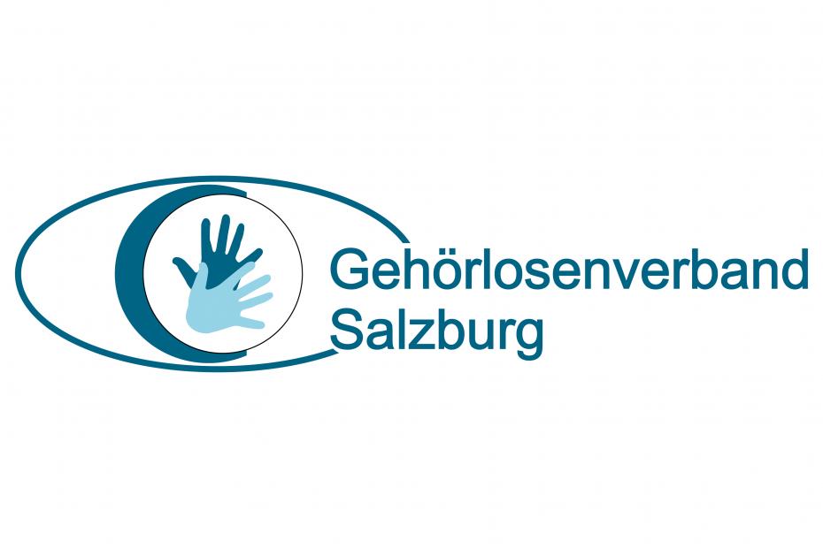 Gehörlosenverband Salzburg logo